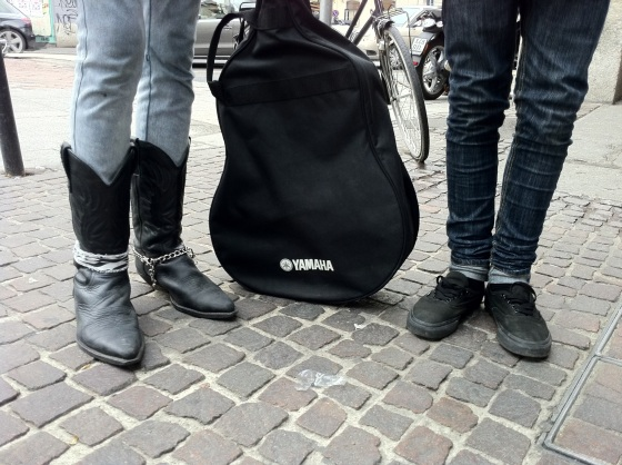 Talking Rock Yamaha Ride Event