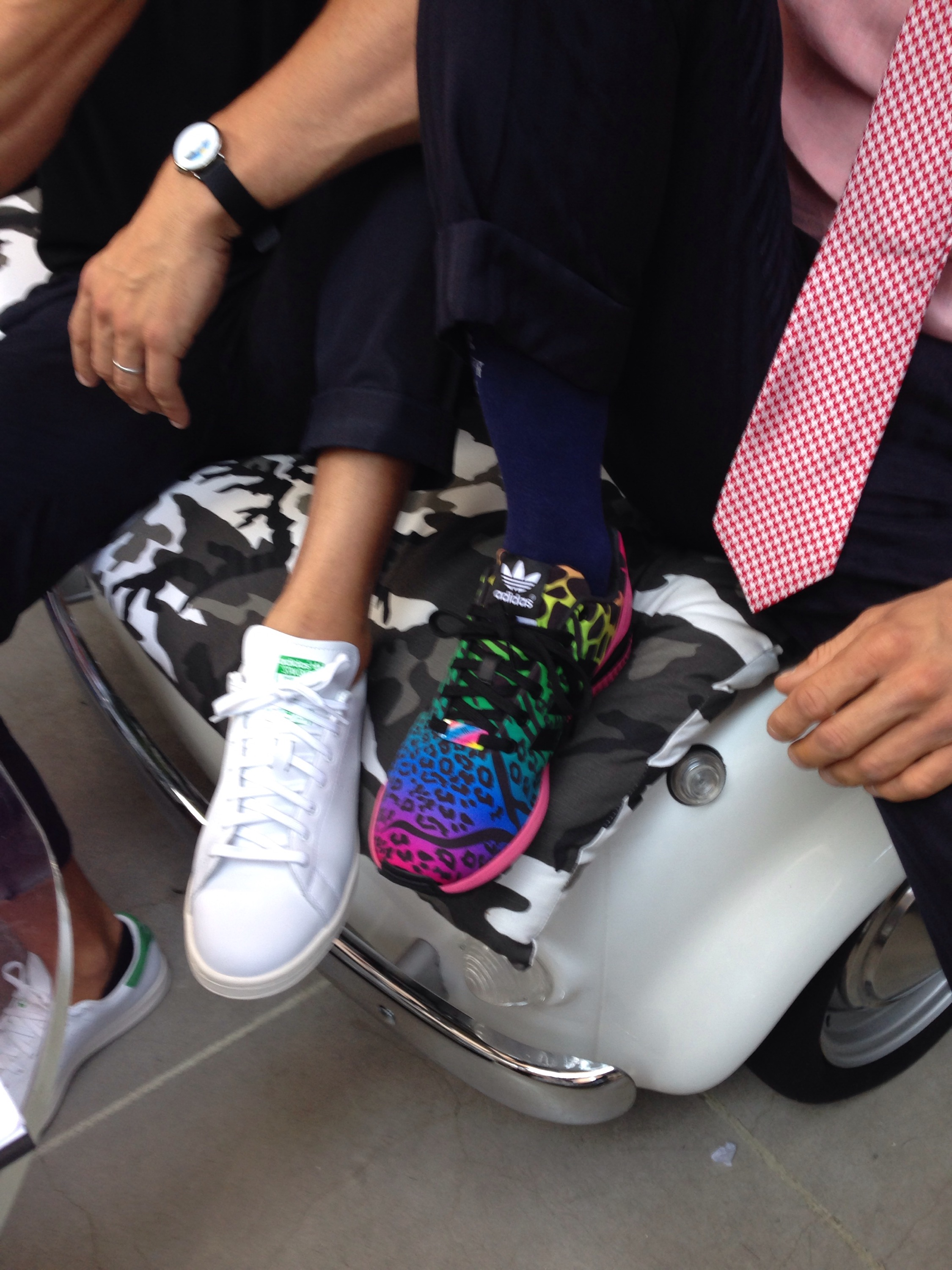 scarpe adidas lapo elkann